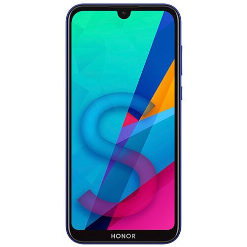 Смартфон Honor 8S Prime RUS (синий)