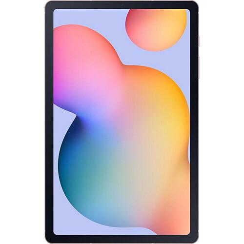 Планшет Samsung P615 Galaxy Tab S6 Lite 10.4 64GB LTE RUS (розовый)