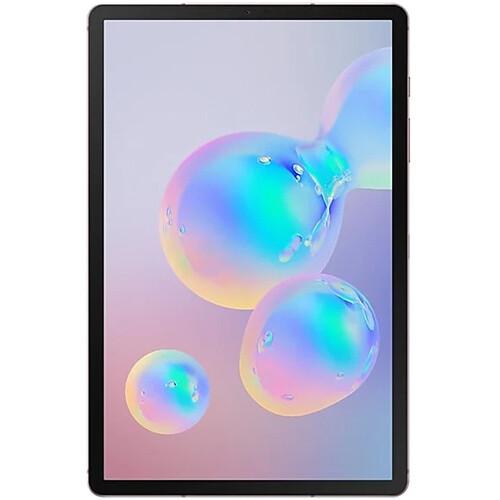 Планшет Samsung T865 Galaxy Tab S6 10.5 128GB RUS (золотистый)