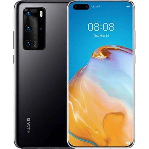 Смартфон Huawei P40 Pro RUS (черный)