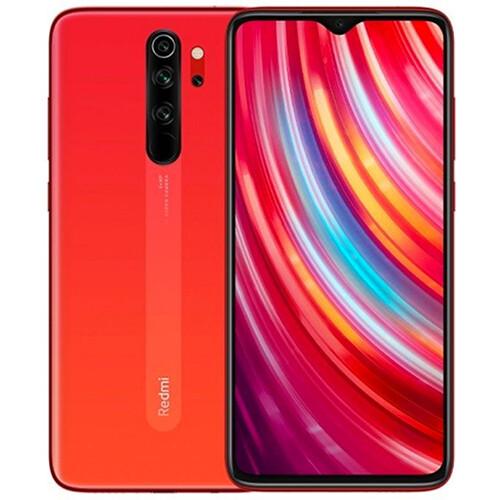 Смартфон Xiaomi Redmi Note 8 Pro 6/128GB EU Global Version (оранжевый)