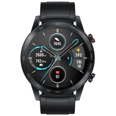 Умные часы Honor MagicWatch 2 46mm (silicone strap) RUS