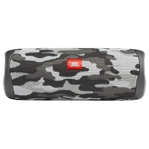 Портативная акустика JBL Flip 5 (arctic camouflage)