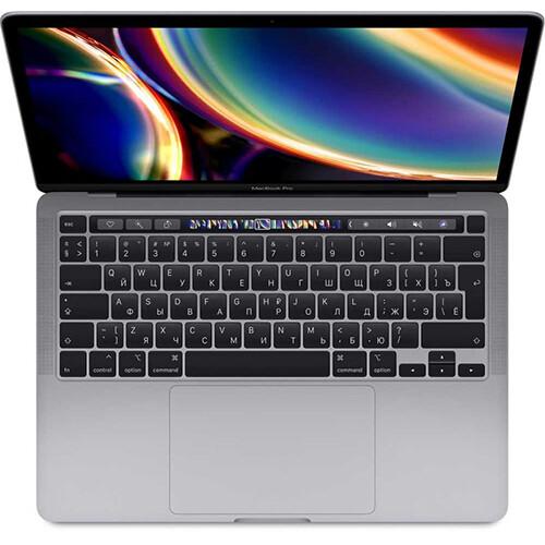 "Ноутбук Apple MacBook Pro 16"" Z0XZ005LZ RUS (серый космос)"