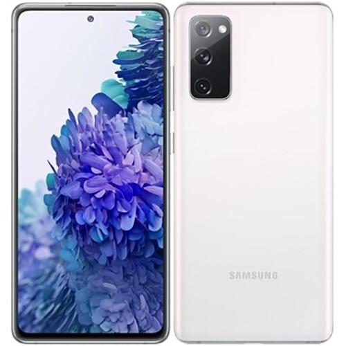 Смартфон Samsung Galaxy S20FE (Fan Edition) 8/256GB RUS (белый)