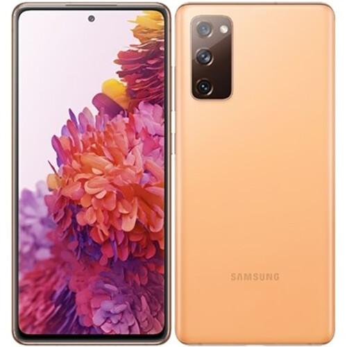 Смартфон Samsung Galaxy S20FE (Fan Edition) 6/128GB RUS (оранжевый)