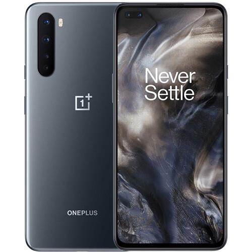 Смартфон OnePlus Nord 12/256GB CN (серый)