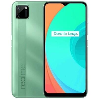 Смартфон realme C11 2/32GB RUS (зеленый)