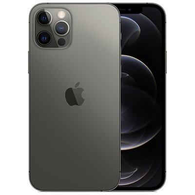Смартфон Apple iPhone 12 Pro 128Gb (графитовый)