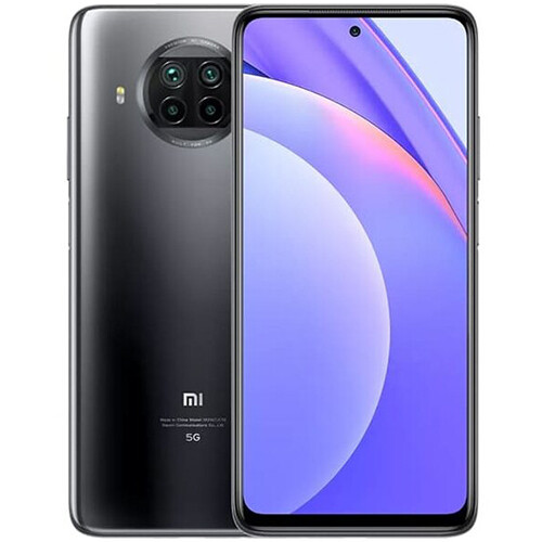 Смартфон Xiaomi Mi10T Lite 6/128GB EU Global Version (серый)