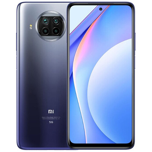 Смартфон Xiaomi Mi10T Lite 6/128GB EU Global Version (синий)