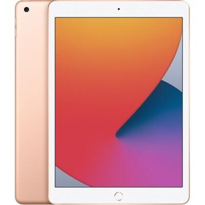 Планшет Apple iPad (2020) 32GB Wi-Fi + Cellular RUS (gold)