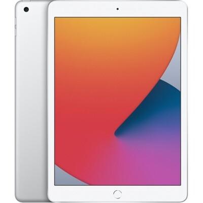 Планшет Apple iPad (2020) 32GB Wi-Fi + Cellular RUS (silver)