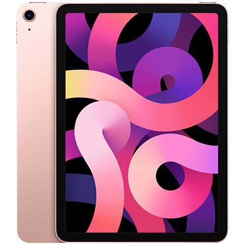 Планшет Apple iPad Air (2020) 64GB Wi-Fi + Cellular RUS (rose gold)