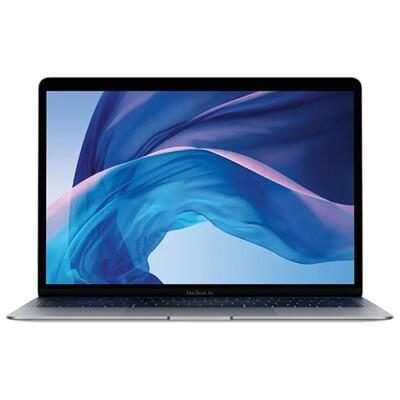 "Ноутбук Apple MacBook Air 13"" Z0YJ000VT (серый космос)"