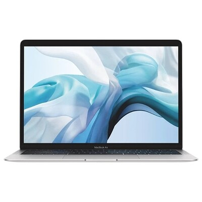 "Ноутбук Apple MacBook Air 13"" MGN93 (серебристый)"