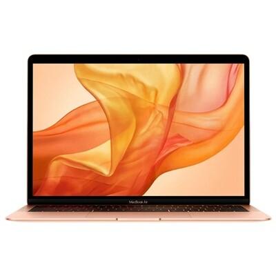 "Ноутбук Apple MacBook Air 13"" MGND3 (золотистый)"