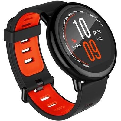 Умные часы Xiaomi Amazfit Pace RUS (черный)