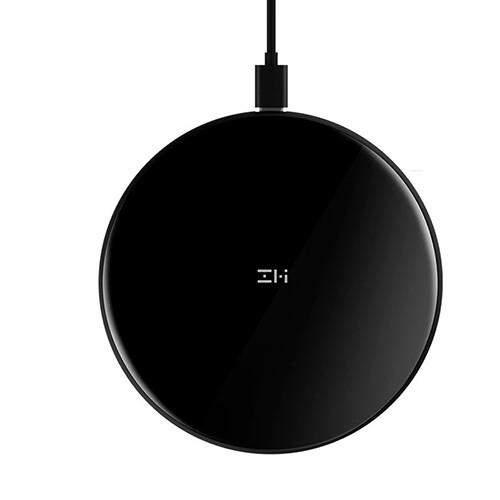 Беспроводное зарядное устройство Xiaomi ZMI Wireless Charger QC 2.0 (black)