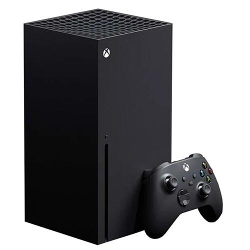 Игровая приставка Microsoft Xbox Series X 1TB