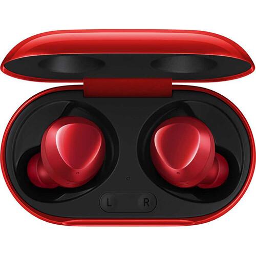 Беспроводные наушники Samsung Galaxy Buds+ RUS (red)
