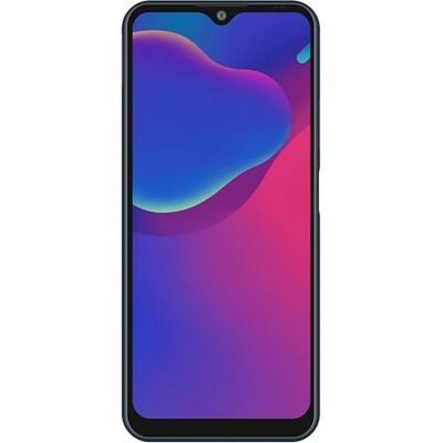 Смартфон ZTE Blade V2020 Smart 4/64GB RUS (темно-синий)