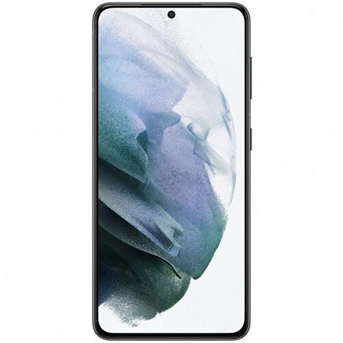 Смартфон Samsung Galaxy S21 8/128GB RUS (серый фантом)