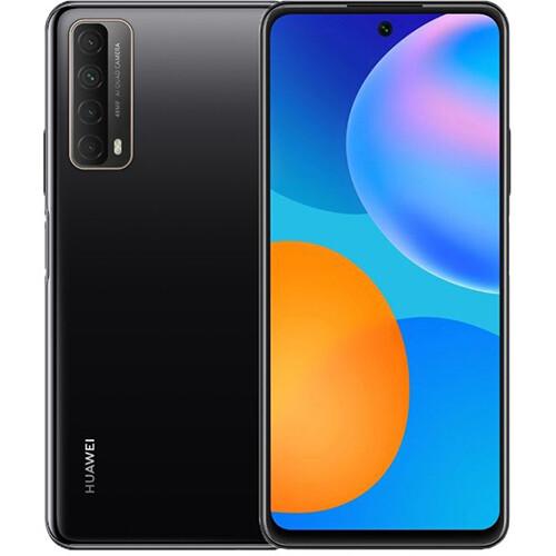 Смартфон Huawei P smart 2021 RUS (черный)