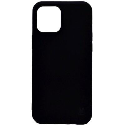 Чехол-накладка для iPhone YOLKKI Rivoli (черный)