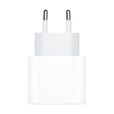 Адаптер питания Apple USB-C мощностью 20 Вт оригинальный