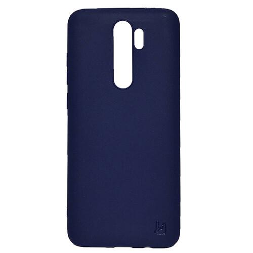 Чехол-накладка для Xiaomi YOLKKI (синий)