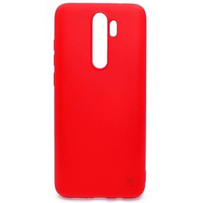 Чехол-накладка для Xiaomi YOLKKI (красный)