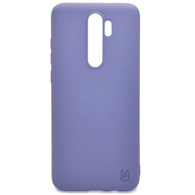 Чехол-накладка для Xiaomi YOLKKI (темно-сиреневый)