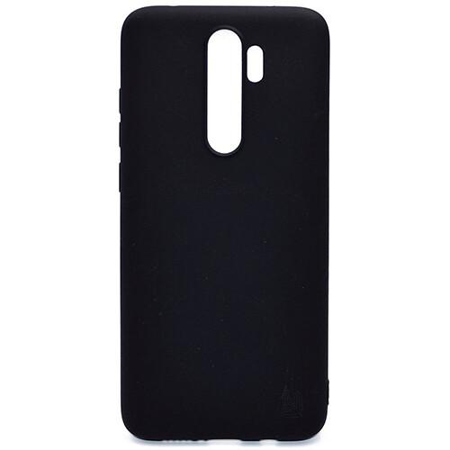 Чехол-накладка для Xiaomi YOLKKI (черный)