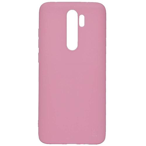Чехол-накладка для Xiaomi YOLKKI (розовый)