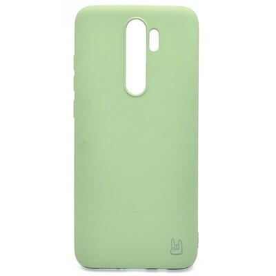 Чехол-накладка для Xiaomi YOLKKI (зеленый)