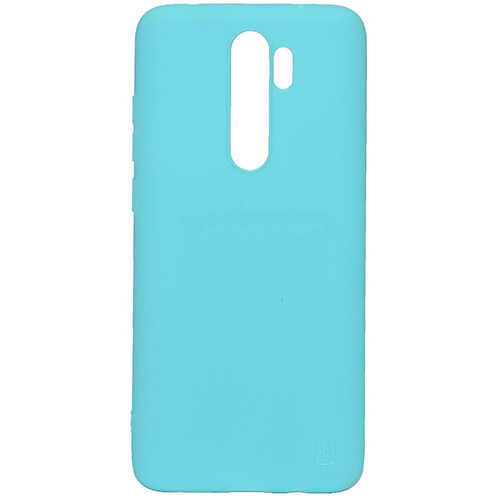 Чехол-накладка для Xiaomi YOLKKI (мятный)