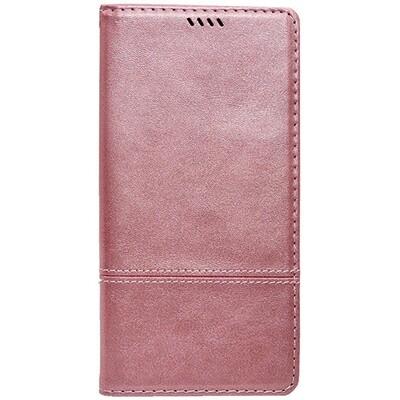Чехол-книжка для Xiaomi YOLKKI Wellington (розовый)