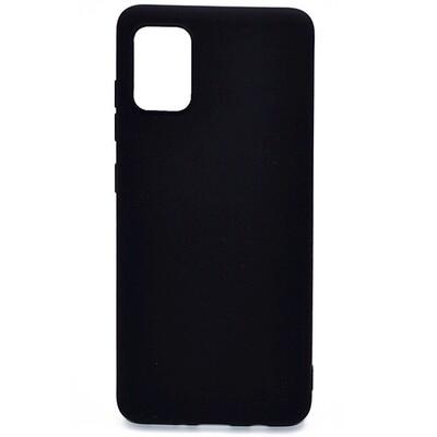 Чехол-накладка для Samsung Galaxy YOLKKI (черный)
