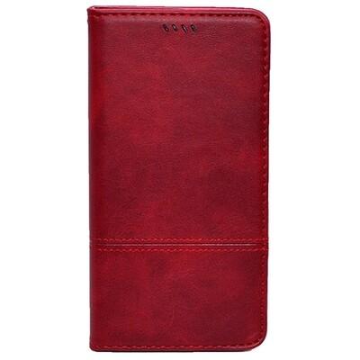 Чехол-книжка для Samsung Galaxy YOLKKI Wellington (красный)