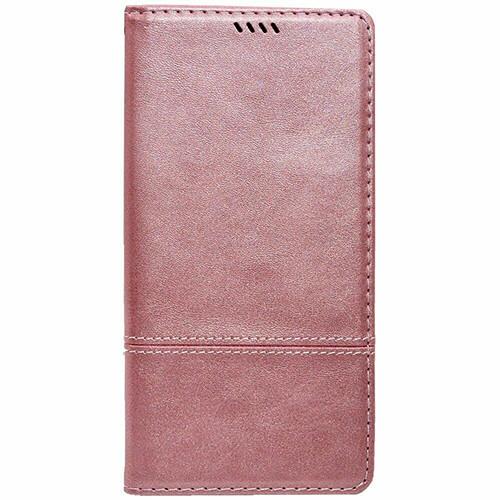 Чехол-книжка для Samsung Galaxy YOLKKI Wellington (розовый)