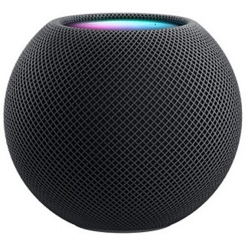 Умная колонка Apple HomePod mini (серый космос)