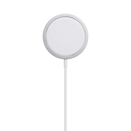 Беспроводная сетевая зарядка Apple MagSafe MHXH3ZE/A, 15 Вт