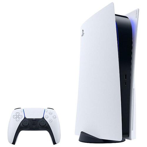 Игровая приставка Sony PlayStation 5 RUS