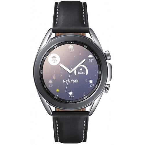Умные часы Samsung Galaxy Watch3 41 мм RUS (серебристый)