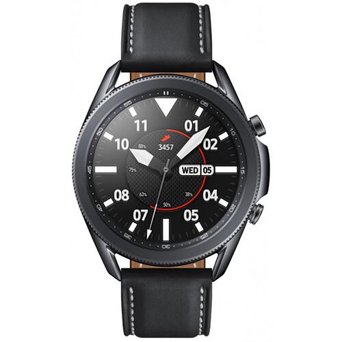 Умные часы Samsung Galaxy Watch3 45 мм RUS (черный)
