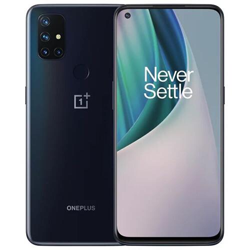 Смартфон OnePlus Nord N10 5G (темно-синий)