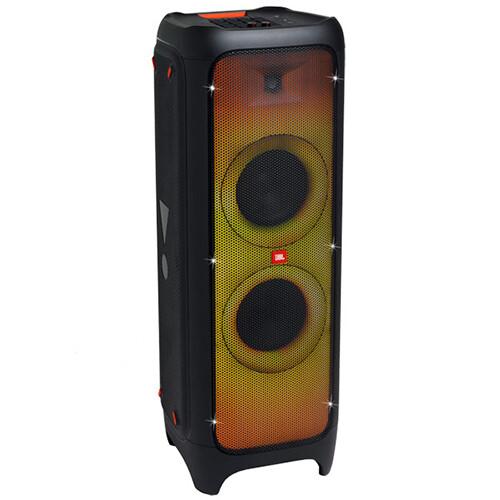 Портативная акустика JBL PartyBox 1000