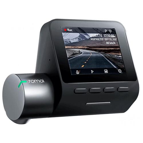 Видеорегистратор Xiaomi 70mai Dash Cam Pro Plus A500, GPS, ГЛОНАСС