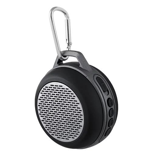 Bluetooth-колонка Perfeo «SOLO» FM, MP3 microSD, AUX, мощность 5Вт, 600mAh, черная